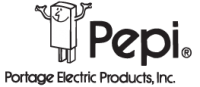 Portage Electric Products, Inc. We come throught when the heat is on